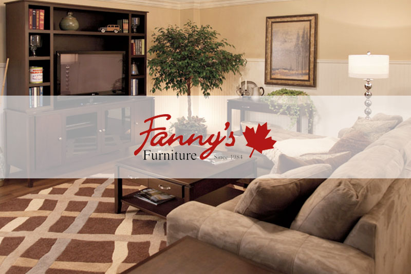 Fanny's Furniture & Kitchens Regina